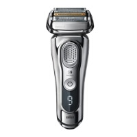 BRAUN/博朗电动剃须刀全身水洗刮胡刀德国进口9390cc