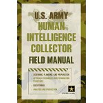 【预订】U.S. Army Human Intelligence Collector Field Manual