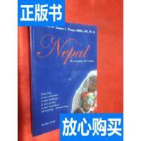 [二手旧书9新]Nepal 【详见图】 /Kay Walls Balboa Press