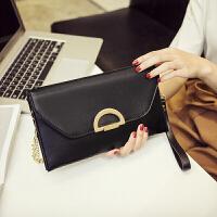 手包新款斜挎女包链条小包包韩版个性时尚百搭气质手拿包女潮