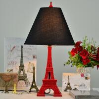 巴黎铁塔 床头灯/欧式台灯/创意台灯