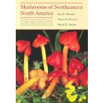 【预订】Mushrooms of Northeastern North: America. in the Era of