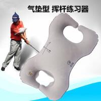 气垫型高尔夫矫正器 挥杆练习器 快速纠正姿势 挥杆棒用品