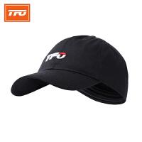 【下单即享7折优惠】TFO 新款休闲运动夏天太阳帽子中性遮阳帽棒球帽防晒沙滩鸭舌帽