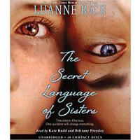 【预订】The Secret Language of Sisters 9780545910873