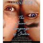 【预订】The Secret Language of Sisters 9780545910873