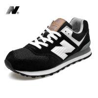 纽巴伦 新款百搭英伦休闲跑步鞋N字鞋nb男鞋nb女鞋情侣运动鞋nb574/374跑步鞋五环系列