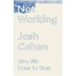 【预订】Not Working 不工作:为什么我们必须停下来 英文原版人文社科
