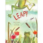 【预订】Leap! 9781771386784