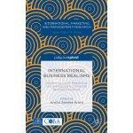 【预订】International Business Realisms: Globalizing Locally Re
