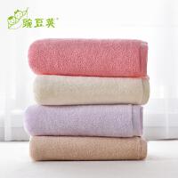 儿童春夏毛巾被毯棉婴儿浴巾棉婴儿宝宝洗澡柔软吸水巾