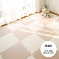 室内加厚泡沫地垫婴儿童拼接爬行垫居家客厅家用防潮地板 2