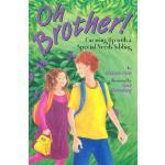 【预订】Oh Brother!: Growing Up with a Special Needs Sibling