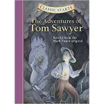 【预订】Classic Starts: Adventures of Tom Sawyer 9781402712166