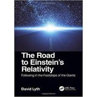 【预订】The Road to Einstein's Relativity 9780367002534