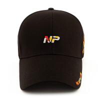 新款棒球帽男士帽子男潮夏天薄韩版时尚鸭舌帽女遮阳帽休闲太阳帽