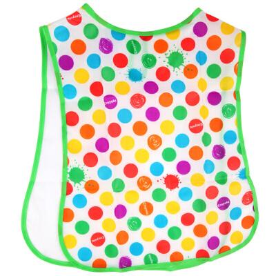 当当自营Crayola 绘儿乐 儿童绘画围裙 69-0141