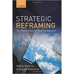 【预订】Strategic Reframing 9780198820666