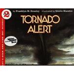 Tornado Alert (Let's Read and Find Out) 自然科学启蒙2:龙卷风警报ISBN97