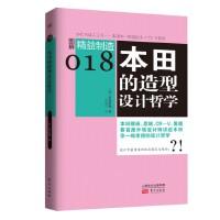 精益制造018:本田的造型设计哲学