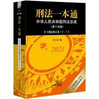 刑法一本通:中华人民共和国刑法总成(第十五版)