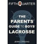 【预订】The Parent's Guide to Boys Lacrosse