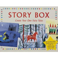 Story Box: Create Your Own Fairy Tales 故事盒之自己创作童话故事