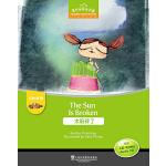 黑布林英语阅读 小学c级别3:太阳碎了(附光盘)