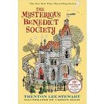 【预订】The Mysterious Benedict Society 9780316464918
