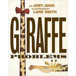 【预订】Giraffe Problems 9781524772031