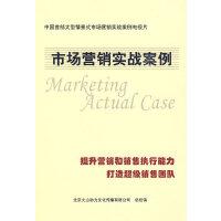 市场营销实战案例(8DVD+1手册)