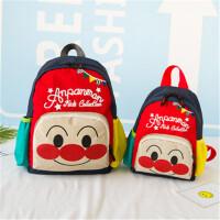 茉蒂菲莉 卡通双肩包 韩版儿童卡通双肩包幼儿男女童可爱小背包日本小学生书包