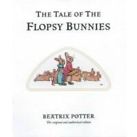 Petter Rabbit#10 The Tale of the Flopsy Bunnies彼得兔故事10-小兔佛罗斯的故事