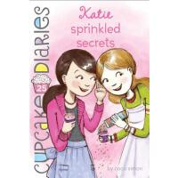 【预订】Katie Sprinkled Secrets