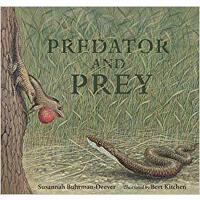 【预订】Predator and Prey: A Conversation in Verse 978076369533