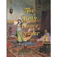 【预订】The Belly Dance Reader