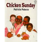 【预订】Chicken Sunday