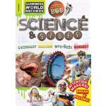 【预订】Guinness World Records: Science & Stuff