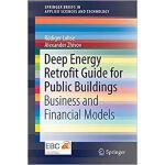 【预订】Deep Energy Retrofit Guide for Public Buildings 9783030