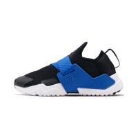 【到手价:284.5元】耐克(Nike)儿童鞋 舒适保暖男童休闲鞋 轻便跑步运动鞋 AH7826-010 黑/蓝