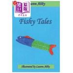 【中商海外直订】Fishy Tales