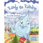 【预订】Randy the Raindrop - I'm a Little Raindrop