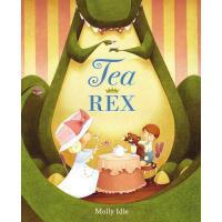 [现货]Tea Rex