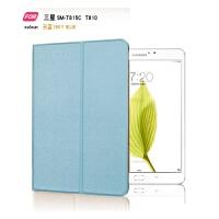 三星Galaxy Tab S2 9.7 SM-T815C皮套 t819平板��XT810保�o套寸