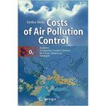 【预订】Costs of Air Pollution Control 9783642078781