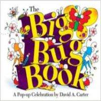 现货 The Big Bug Book: A Pop-Up Celebration