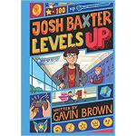【预订】Josh Baxter Levels Up 9780545772945