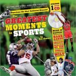 【预订】The Greatest Moments in Sports