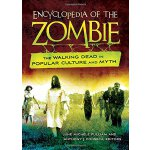 【预订】Encyclopedia of the Zombie: The Walking Dead in Popular