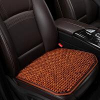 汽车坐垫夏季单片汽车座垫四季通用夏天透气凉垫车内垫子单座